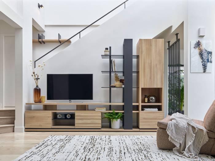 Inspiration Salon Natura meubles Gautier