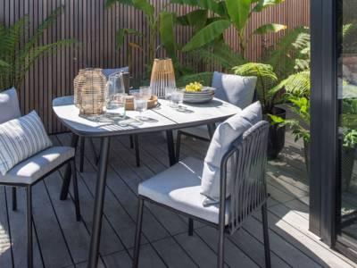 Inspiration Outdoor Evasion meubles gautier