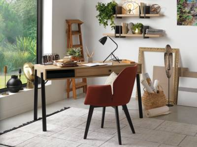 Inspiration Bureau Addict meubles gautier
