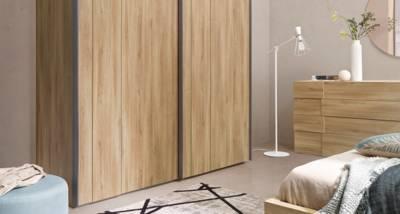 Inspiration Chambre Mervent meubles gautier