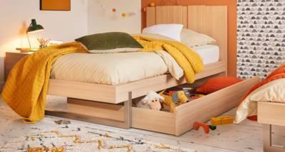 Inspiration Chambre Enfant Graphic meubles gautier