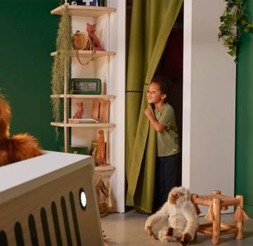 rangement enfants meubles gautier