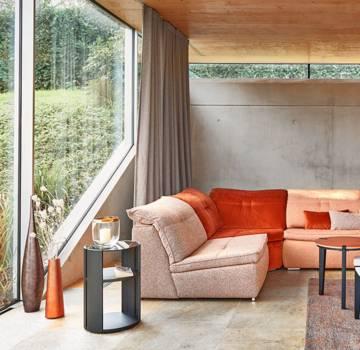 bout de canapé meubles gautier